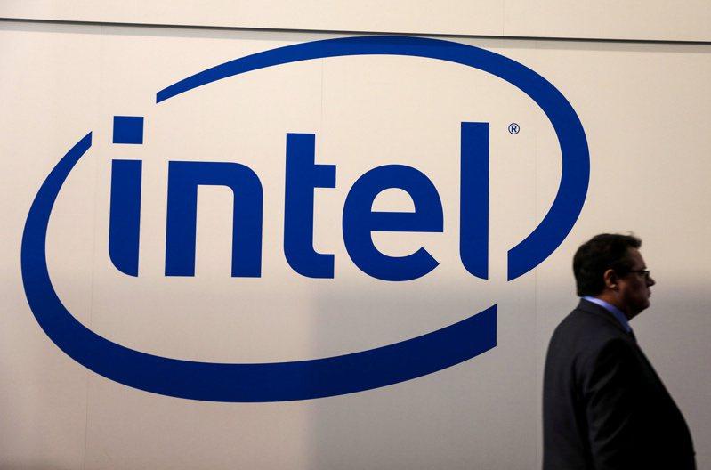 英特爾宣布10奈米伺服器晶片將在第1季大量供貨。(路透)