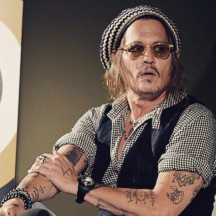 CORUM造型奇趣的泡泡表,也曾為強尼戴普(Johnny Depp)配戴上手。圖...