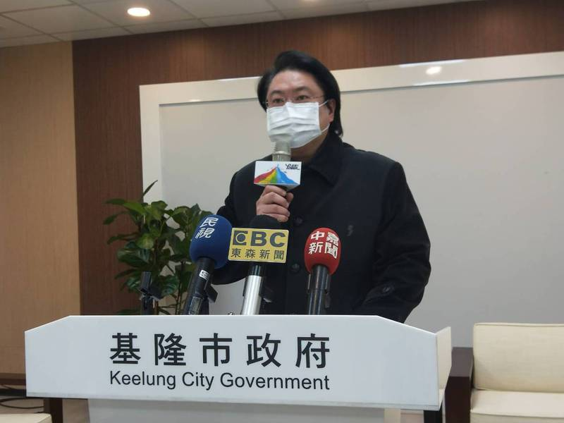 北部醫護染疫,林右昌:市府尾牙取消落實9醫院應變整備