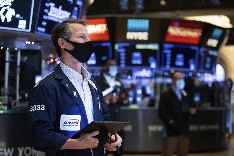 疫情既是影響全球經濟情勢及股市的最大不確定性,卻也是驅動創新成長產業持續發光發熱的主力。  (美聯社)