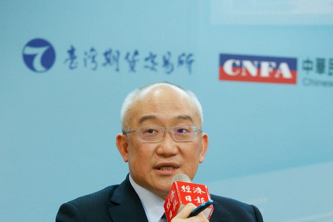 智慧領航/期貨公會理事長糜以雍 三招推動期市發展