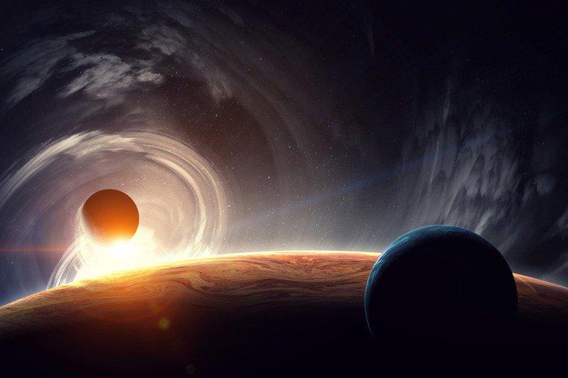 地球正以50年來最快的自轉速度旋轉,使得我們的一天實際上比24小時還短。圖/取自Ingimage