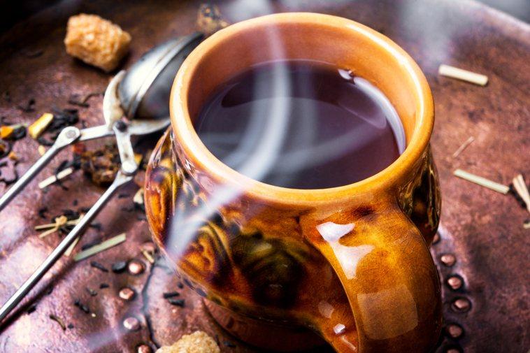 養生茶。圖/ingimage