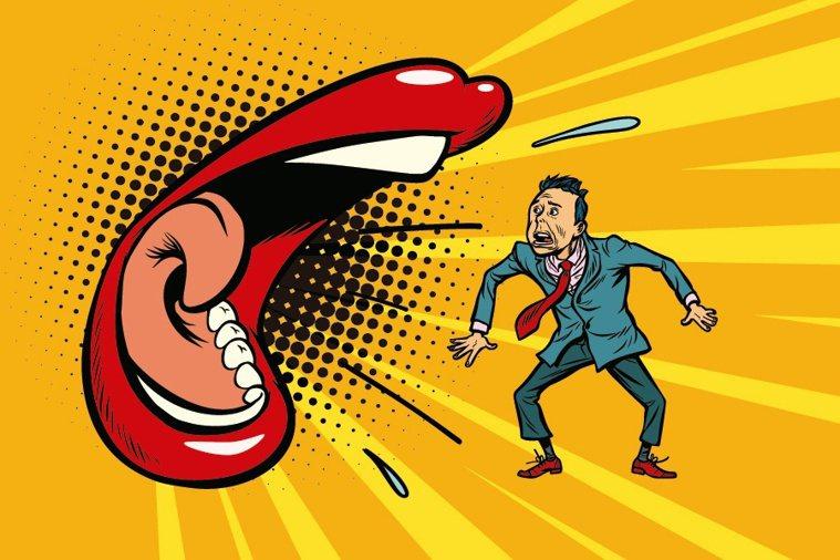 不小心在工作上出了差錯,被客戶罵了一頓,當他和你傾訴這件難過的事時,你會怎麼回應...