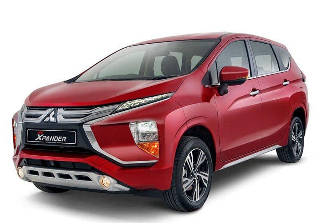 三菱汽車CEO加藤隆雄表示:「我們很高興能向馬來西亞的消費者,提供當地製造的Xp...