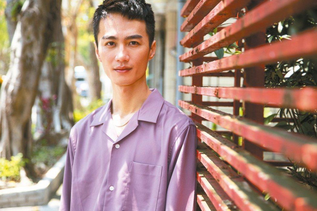 迪拉笑說李英宏因外型好,星途較旗下其他歌手來得順遂一些。圖/報系資料照