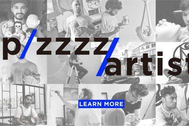 多元潮流藝術能量爆發 「plzzzz線上藝廊」成為新生代藏家的取悅者