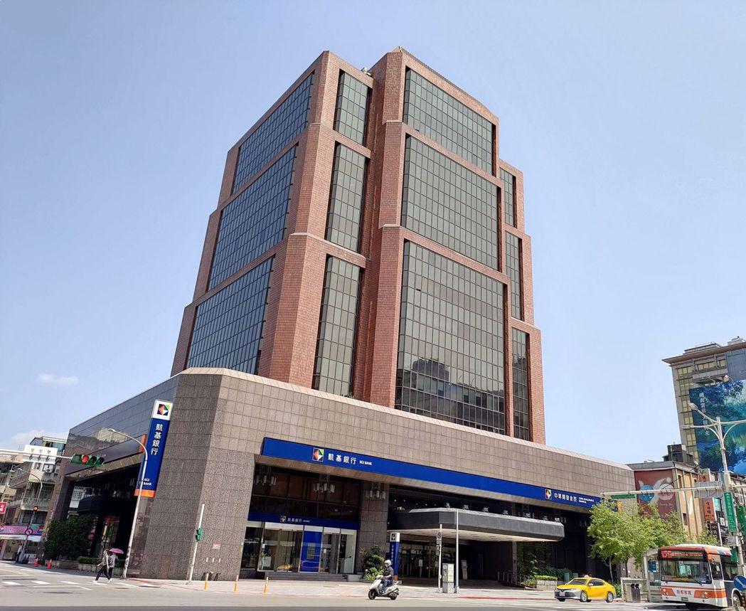 新光人壽保險公司以新台幣92億8,880萬元得標中華開發大樓 戴德梁行/提供