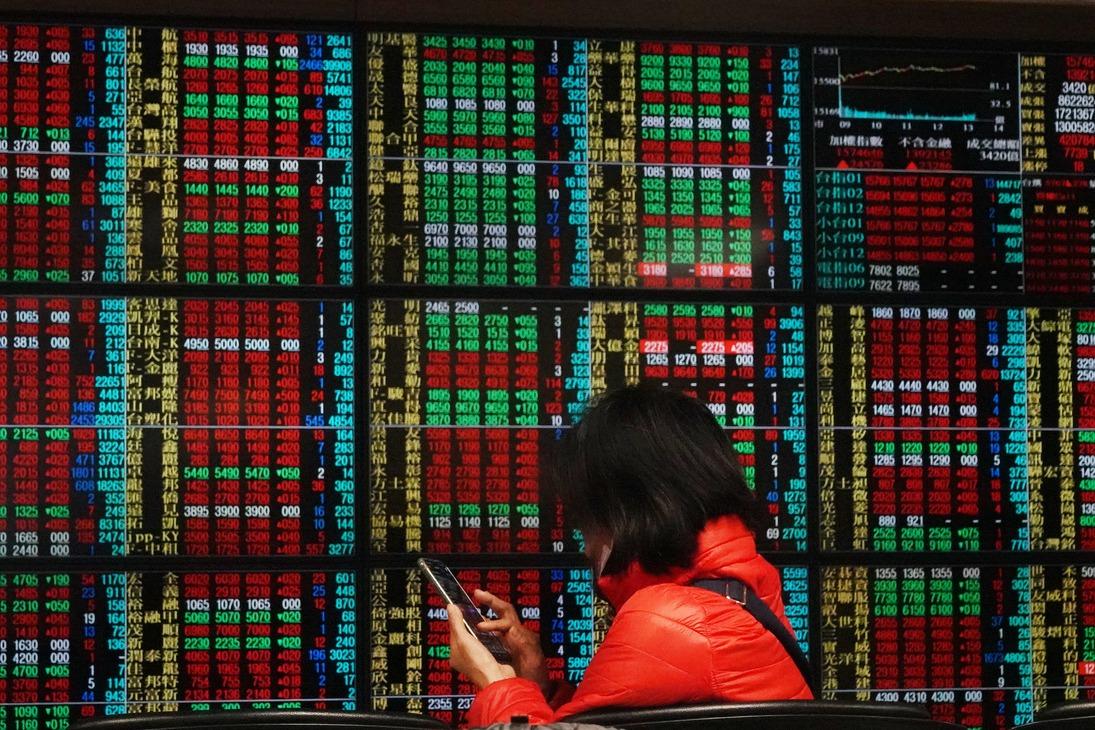 台股高價股好會飆 貴族前段班還有誰沒漲到?