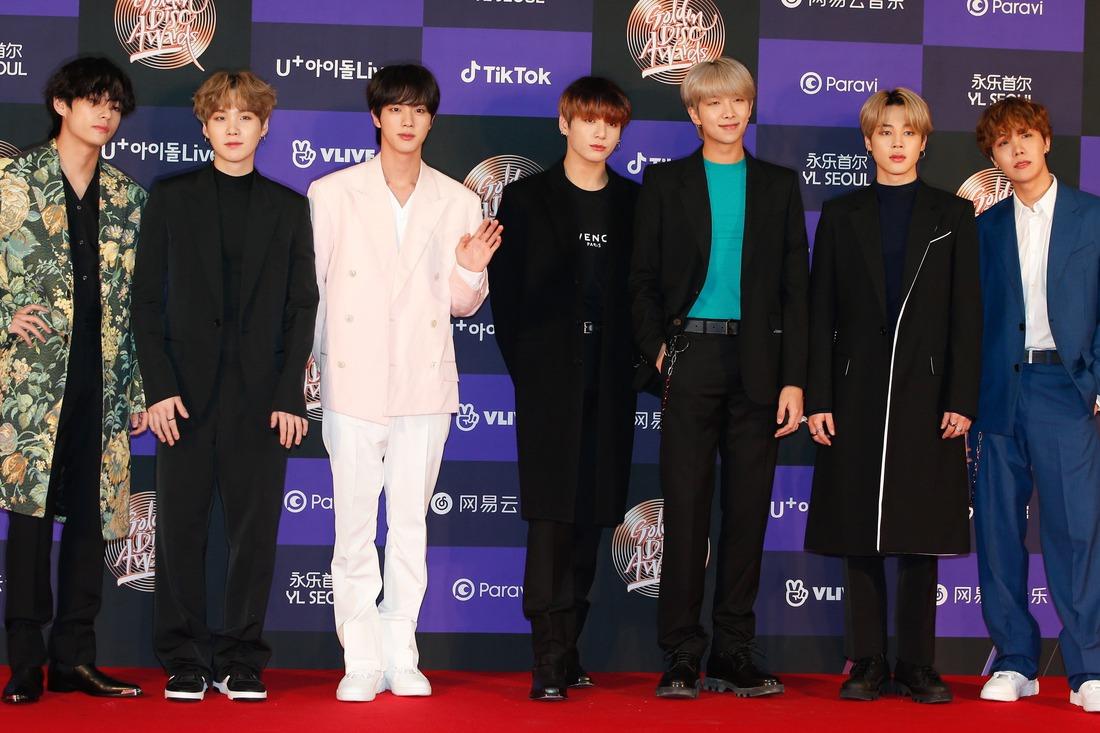 菲律賓眾院前議長新政團取名「國會BTS」 惹惱粉絲