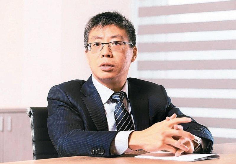 寶佳集團副董林家宏證實寶佳資產要解散、結束營運。圖/聯合報系資料照片