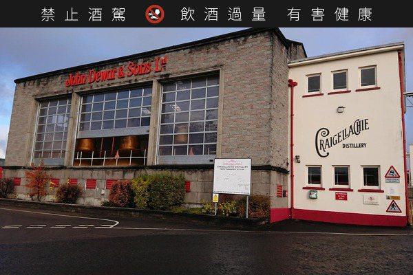 台灣限量420瓶魁列奇23年初次雪莉桶上市