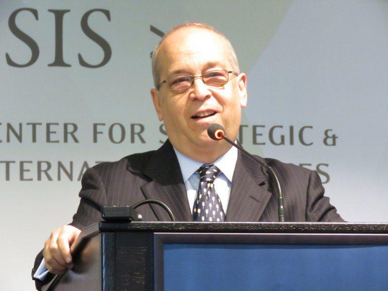 美國國務院前亞太助卿羅素指出,拜登的亞洲政策不是單純歐巴馬的「暫停後繼續」。圖/聯合報系資料照片