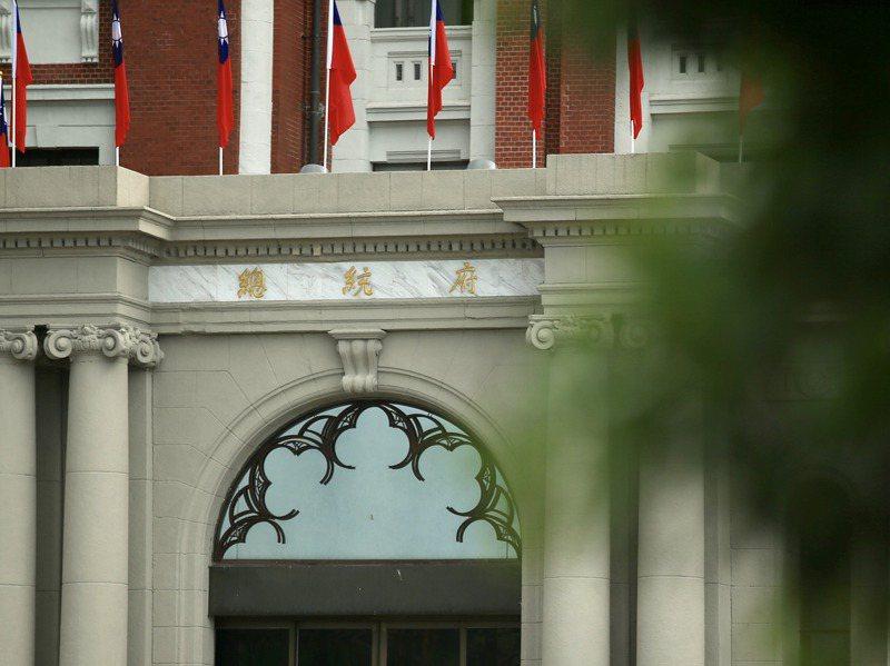 總統府與外交部直到昨晚,都仍在為克拉夫特訪台進行相關作業,直到今天凌晨才收到美方通知取消。圖/聯合報系資料照片