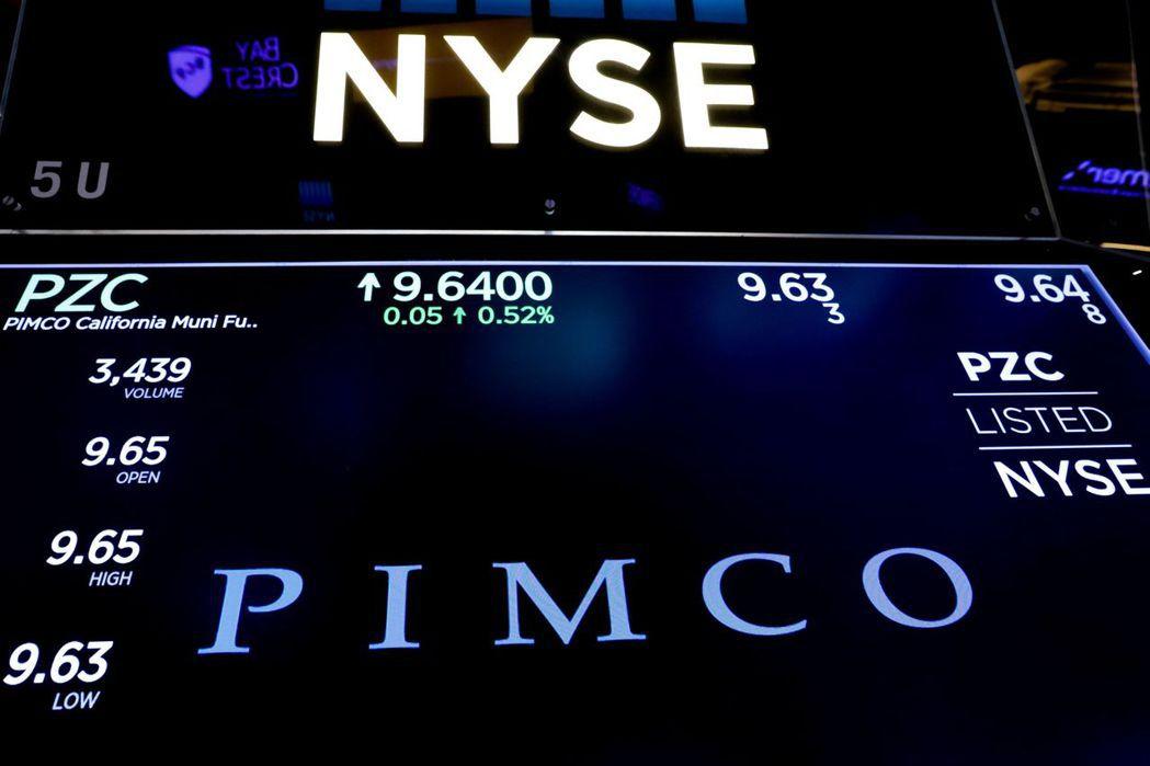 品浩(PIMCO)團隊在2021年展望報告中提醒投資人,2021年全球經濟邁向復...