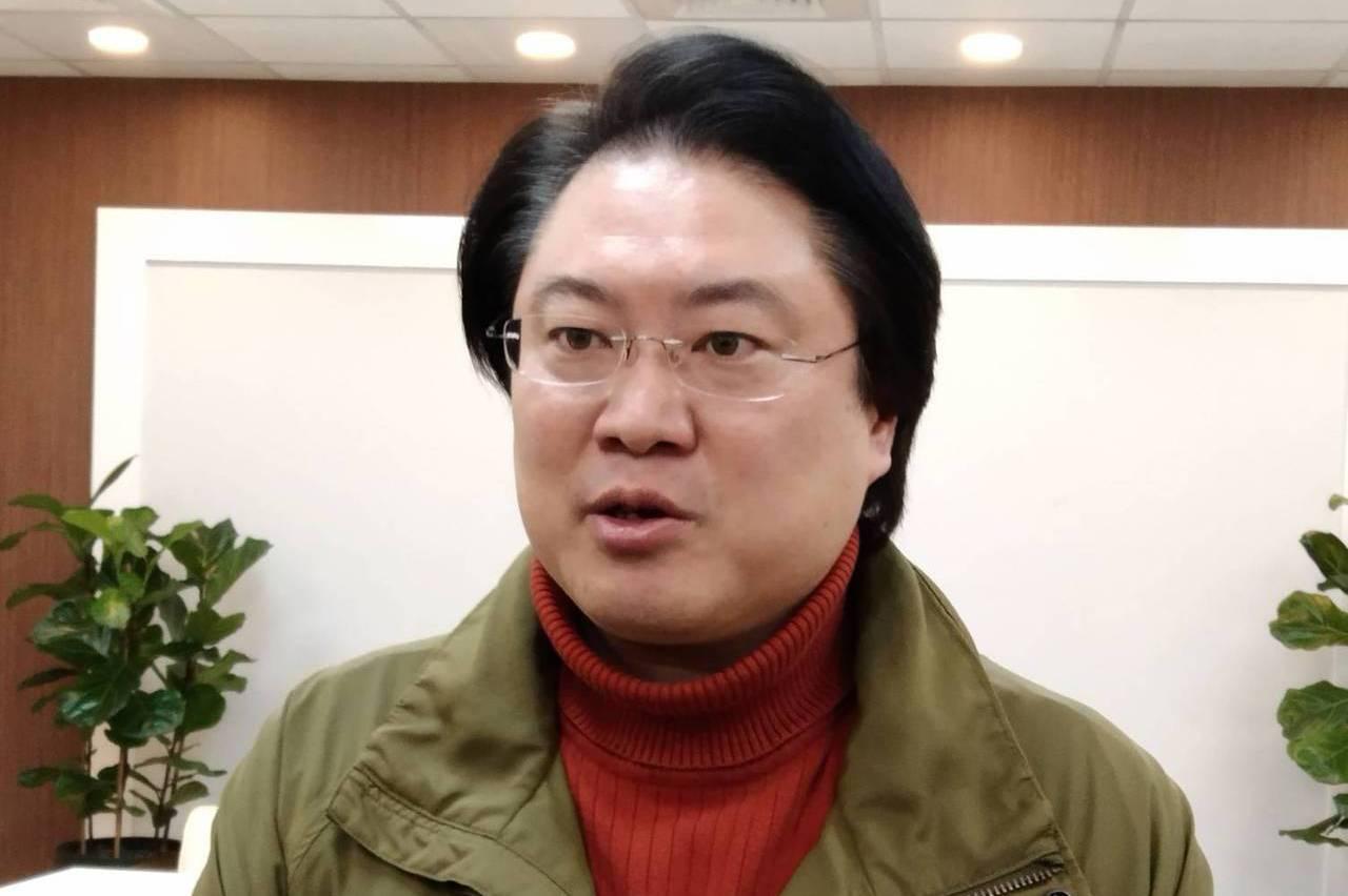 回擊柯文哲「民粹說」 林右昌:當市長能不能正常點?