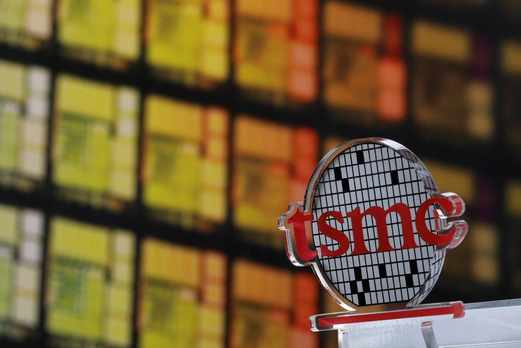 超微、輝達昨日推出一系列新產品,帶動台積電昨天股價收605元新天價。(本報系資料...