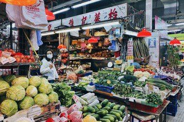 香港飲食新日常:供餐不如賣菜,限聚令還在繼續