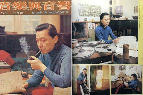 傅聰的時代踅音(上):鋼琴詩人的流放鄉愁
