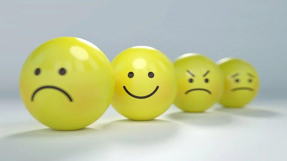 維持好心情是各位女性們都必須好好面對的課題。 圖/pixabay