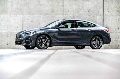 BMW 元月購車禮遇 全車系高額分期0利率專案
