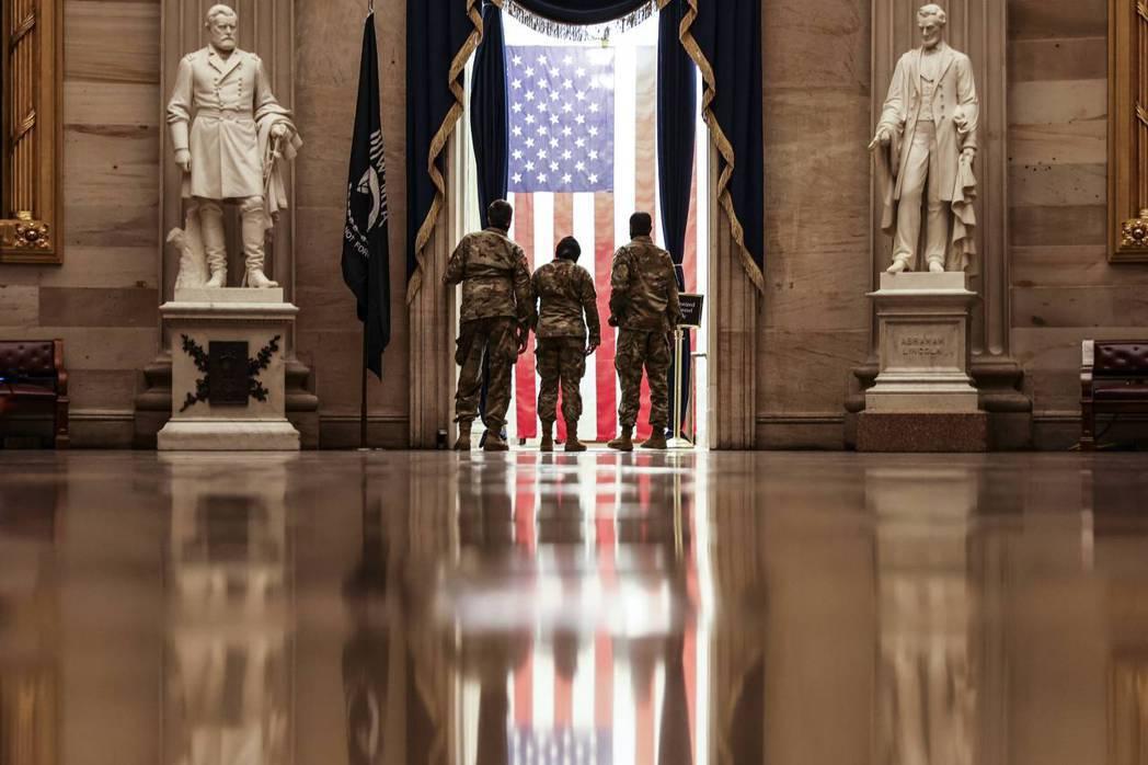 美國國會歷史館表示:雖然在二次世界大戰、馬丁路德金恩博士遇刺、911事件以及後續...