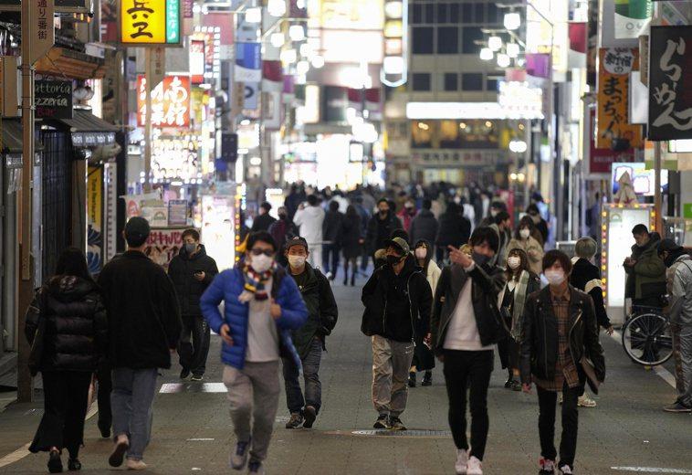 日本放送協會(NHK)報導,東京都今天新增新冠肺炎(2019冠狀病毒疾病,COV...