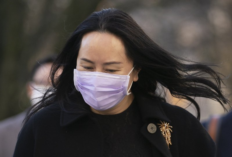 加媒報導,加拿大移民局已特別批准華為前財務長孟晚舟的家人赴溫哥華與她團聚。中國外交部發言人趙立堅今天證實這項消息。 美聯社