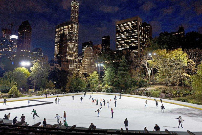 紐約市將取消與川普集團的所有業務合約,包括中央公園溜冰場和布朗克斯區高爾夫球場。美聯社