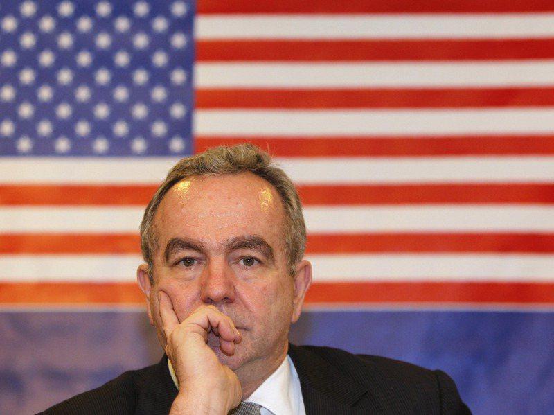 美國國務院前亞太助卿坎伯將出任白宮國安會新設的「印太事務協調總監」一職。路透