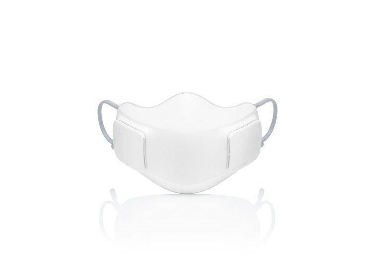 LG PuriCare口罩型空氣清淨機正式上市,建議售價4,490元,提供最貼身...