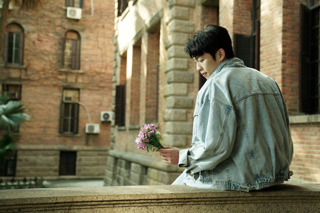 「我在時間盡頭等你」15日上映。圖/CATCHPLAY提供