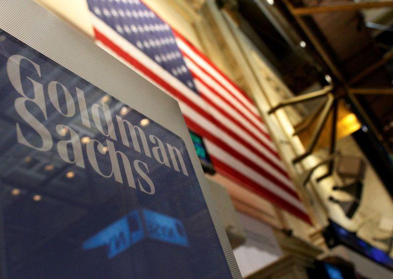 高盛策略師預估今年美股標普500指數可望再漲14%。路透