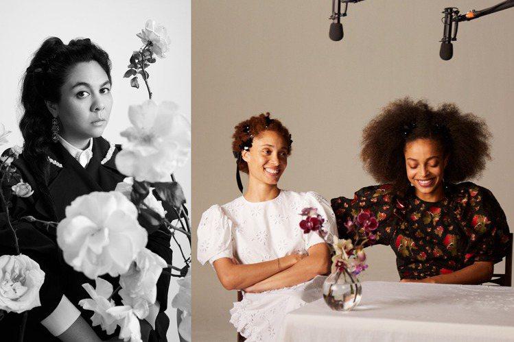 H&M選在此時公布年度最重要的聯名系列,就是與曾在川久保玲品牌旗下工作的Simo...