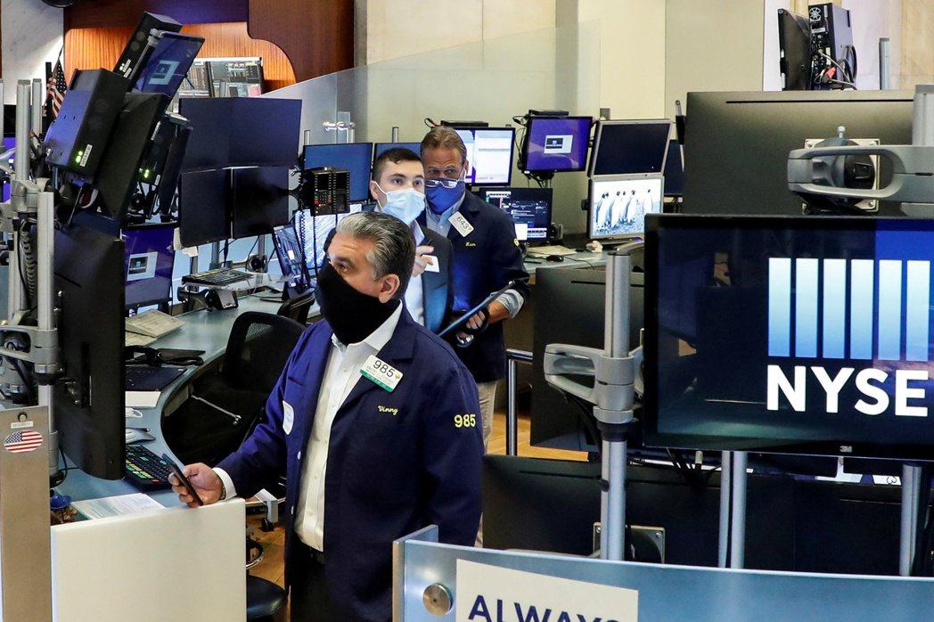 拜登將宣布刺激方案,美股14日早盤上漲。路透