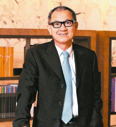 國巨集團董事長陳泰銘。(本報系資料庫)
