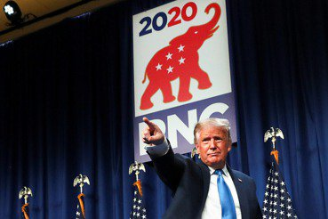 蕭育和/紅色保守派的末日感:共和黨總統之路怎麼繼續走?