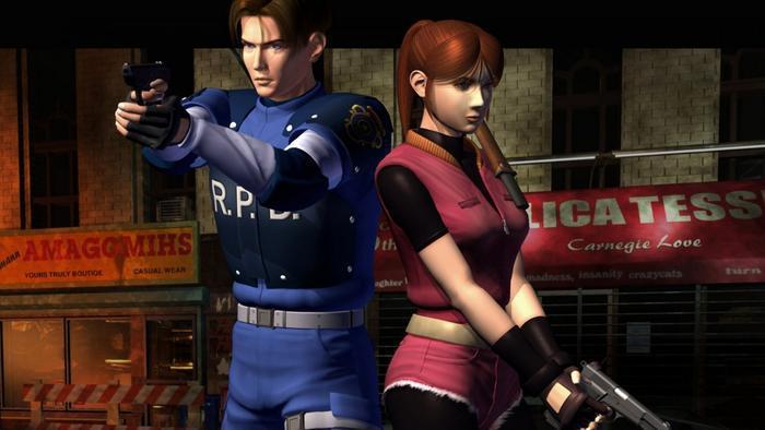 1998年,《惡靈古堡2》在PS平台發售,2019年發行重製版