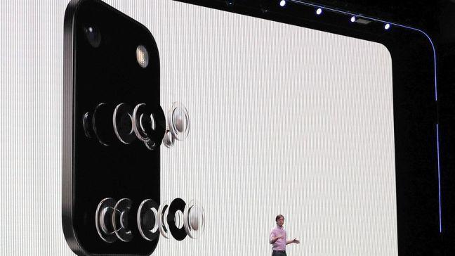 三星已宣布,在2021年初上映的Galaxy系列手機,將改進視訊鏡頭與通話品質。...
