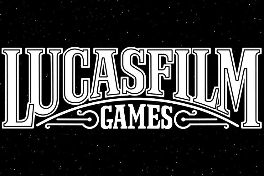 Lucasfilm Games再度回歸 但可能只是《星際大戰》遊戲內容所屬品牌識別   科技娛樂   數位