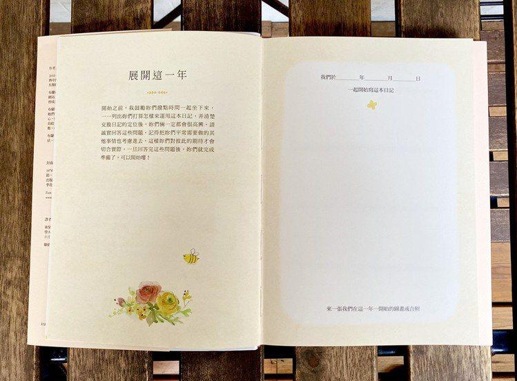 開始書寫屬於你們母女間的親密小事吧!