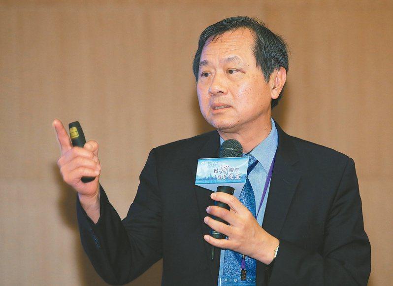 台北榮民總醫院今天舉行院長宣誓交接典禮,將由中榮院長許惠恒接任。本報資料照片