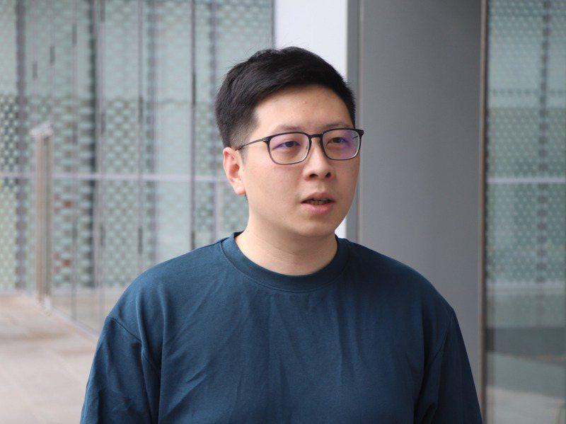 桃園市議員王浩宇因爭議言行多,遭民間團體發動罷免,將在1月16日投票。圖/聯合報系資料照片