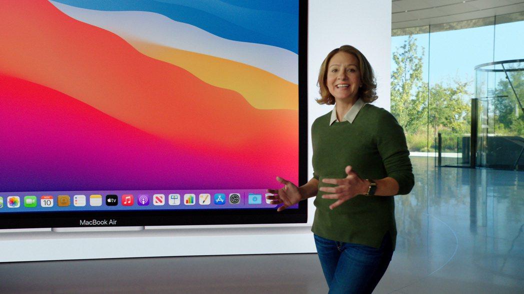 蘋果公司傳出將於今年中推出搭載自主晶片的新款Mac Pro,新產品可能重新使用磁...