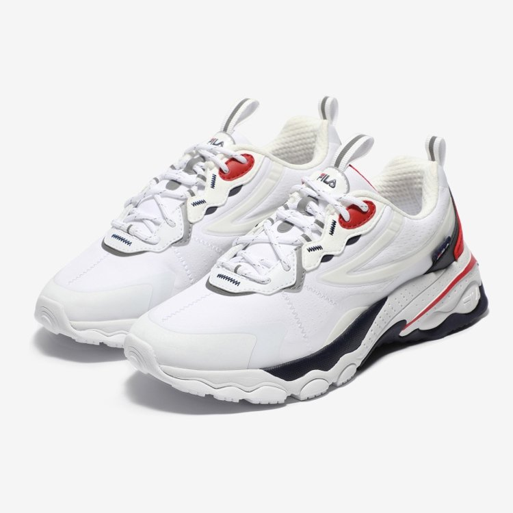 FILA Bubble TR鞋2,280元。圖/FILA提供