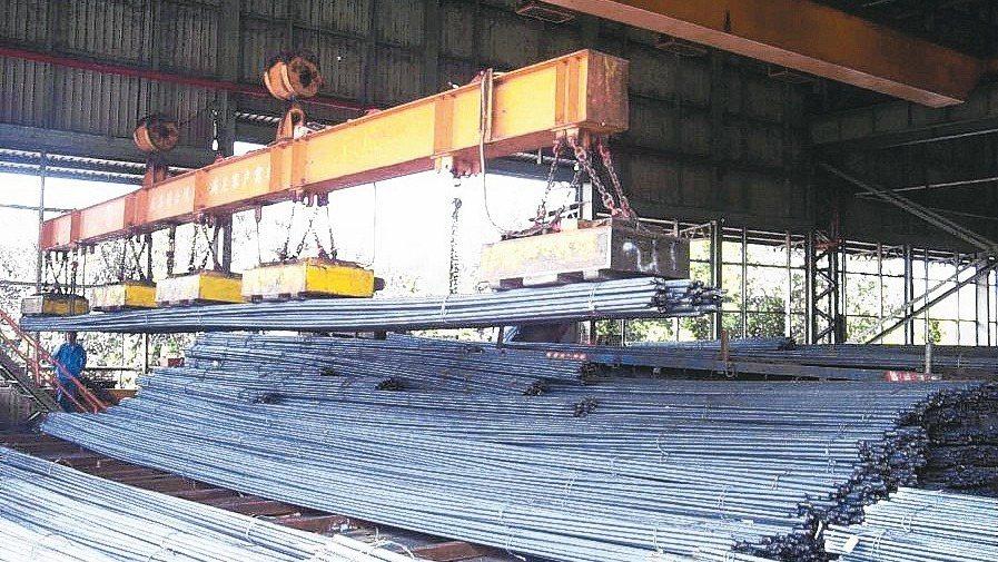 面對國際廢鋼攀升情勢,全台鋼筋廠業界近日相繼傳出限量接單達標、並進入封盤狀況,下...