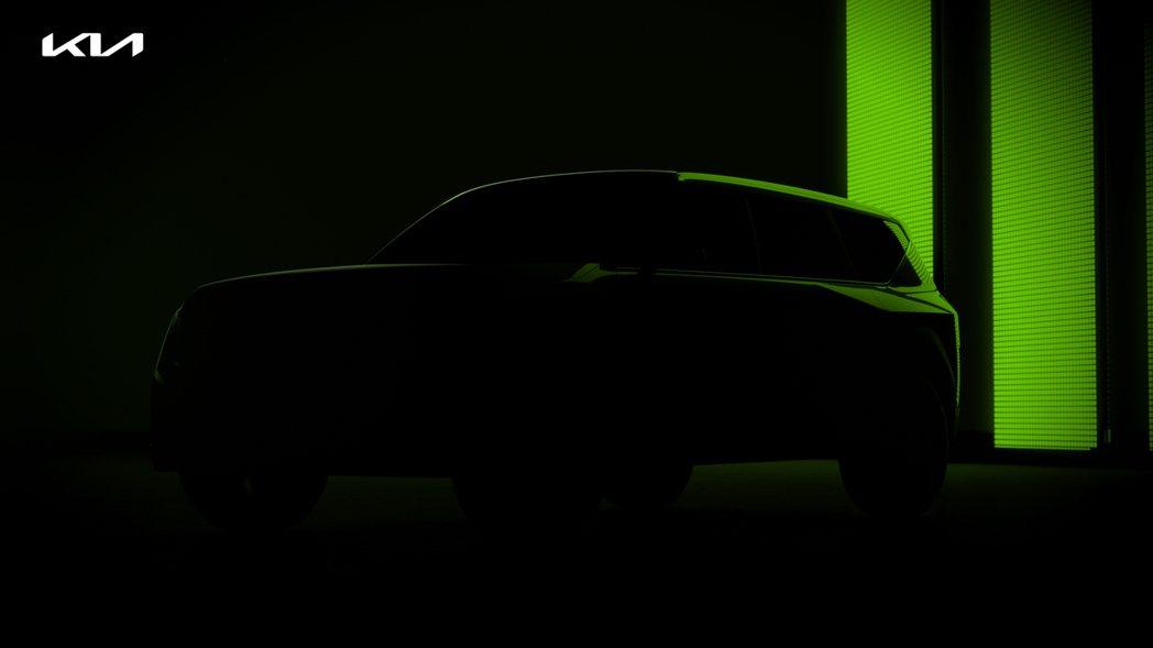 KIA未來將發表名為EV1至EV9的純電動車,而這其中甚至包括了MPV。 摘自K...