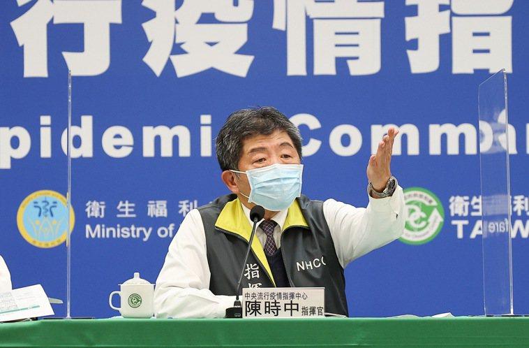 桃園某醫院發生兩名醫護染疫事件,引發國人擔憂,中央流行疫情指揮中心昨晚在疾管署舉...