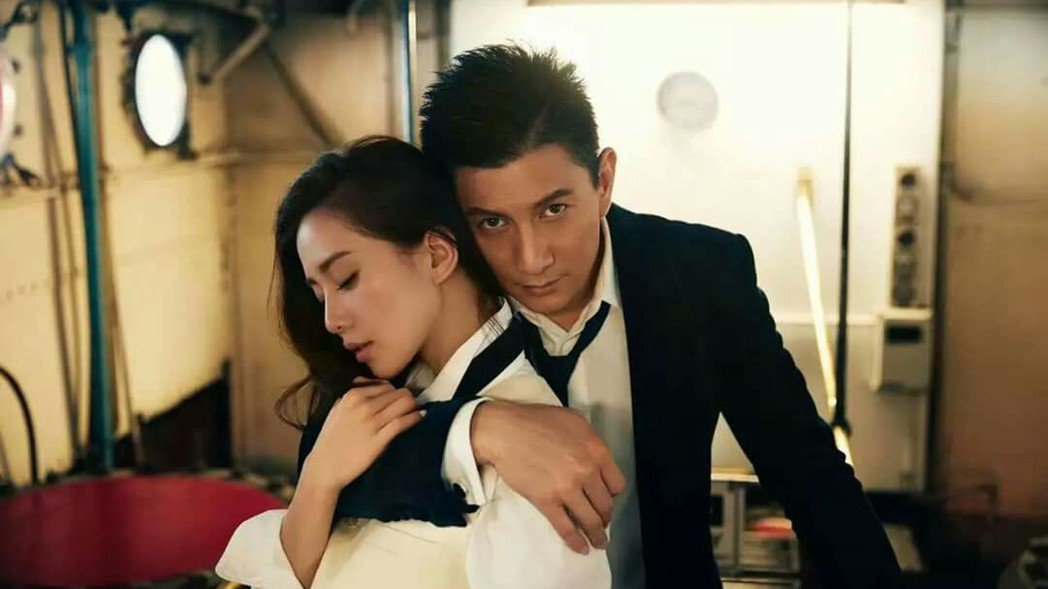 吳奇隆投資有道,老婆也很會經營演藝事業。圖/摘自臉書