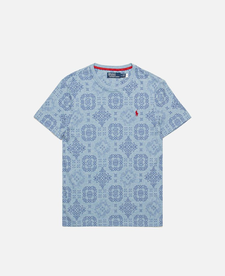 Polo by Ralph Lauren. The CLOT Collectio...